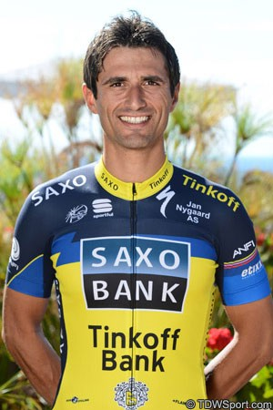Daniele Bennati