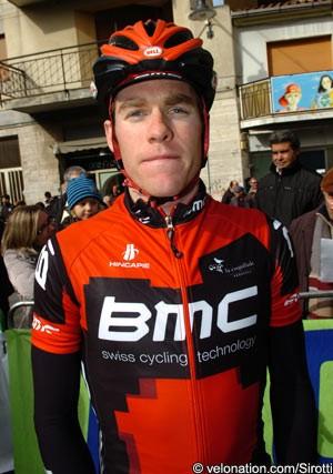 Brent Bookwalter