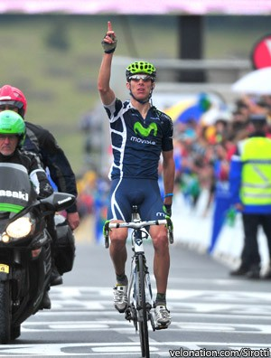 Rui Costa Tour de France stage win