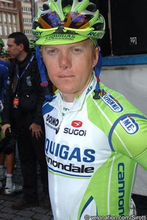 Timmy Duggan
