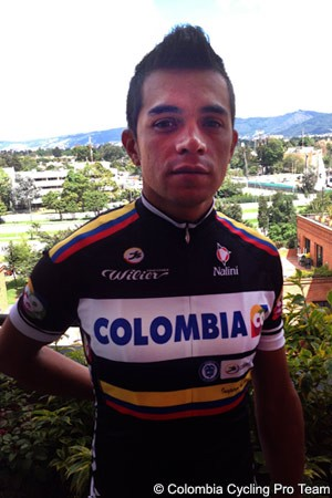 Facatativá Fabio Duarte Se Adjudicó La Versión 69 De La: Team Colombia Names Duarte And Rubiano As Leaders For Tour