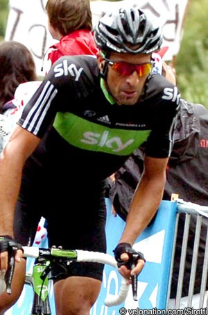 Juan Antonio Flecha