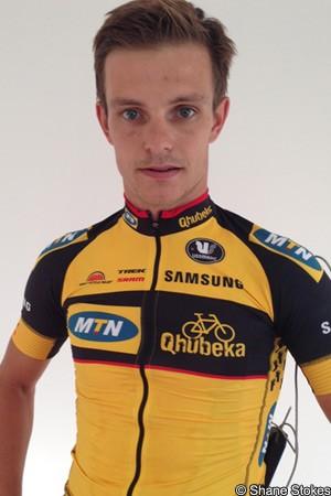 Linus Gerdemann