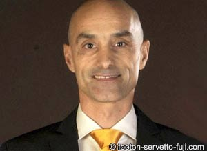 Mauro Gianetti