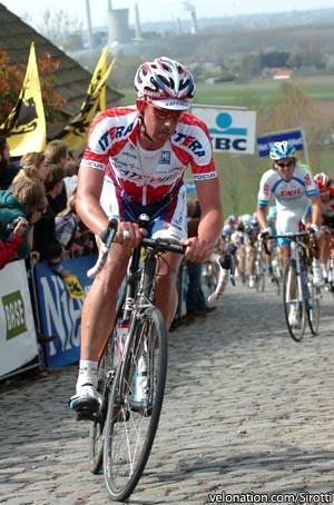 Leif Hoste