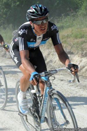 Pete Kennaugh