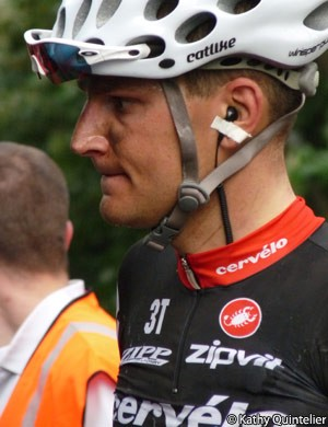 ted king cyclist