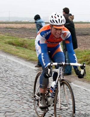 Sebastian Langeveld