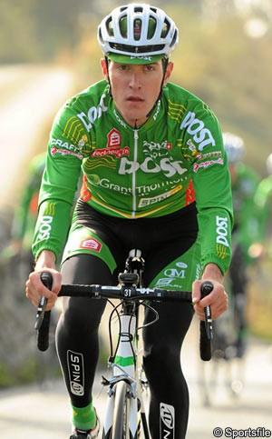 Ronan McLaughlin