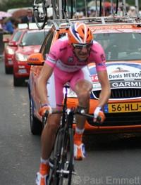 Denis Menchov - Giro d