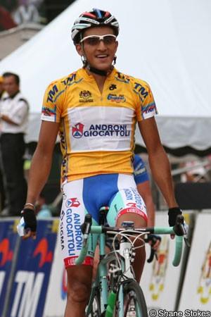 Jonathan Monsalve