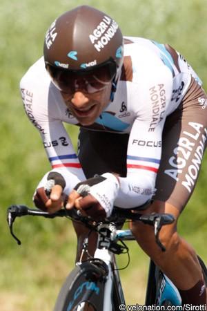 Jean Christophe Peraud