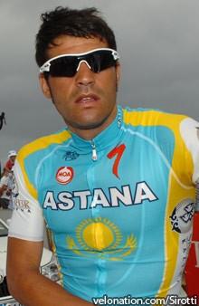 Oscar Pereiro