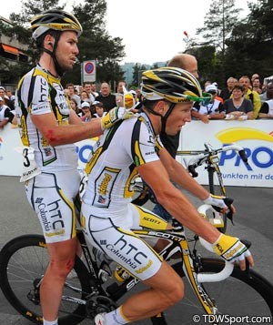 mark cavendish,mark renshaw