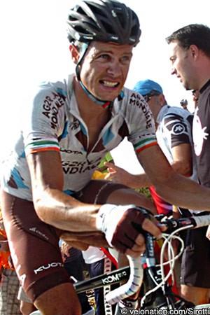 Nicolas Roche