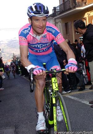 Michele Scarponi