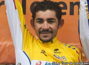 Serpa wins 2012 Tour de Langkawi, Guardini grabs sixth sprint victory