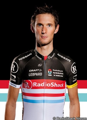 Frank Schleck earned a  million dollar salary - leaving the net worth at 1 million in 2017