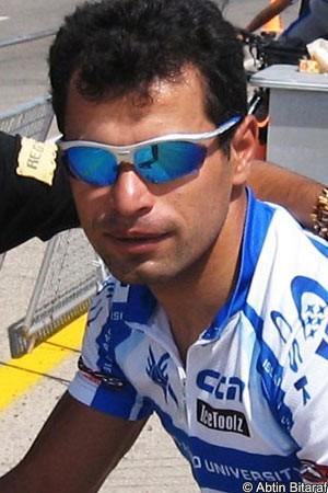 Mehdi Sohrabi