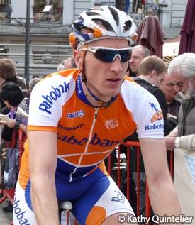 Jos Van Emden
