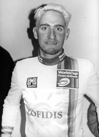 Frank Vandenbrouke