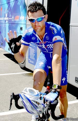 Cedric Vasseur