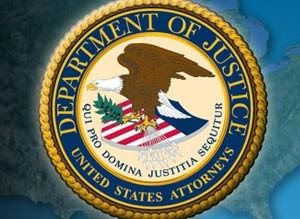 US Department of Justice