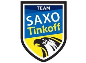 Saxo Tinkoff