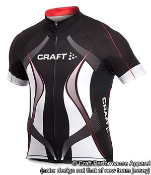 Craft Performance Apparel
