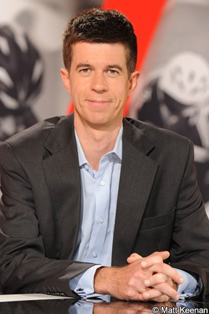 Matt Keenan