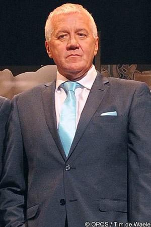 Patrick Lefevere