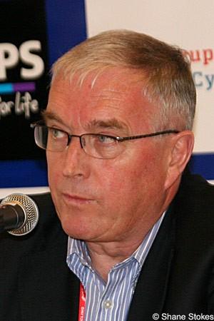 Pat McQuaid