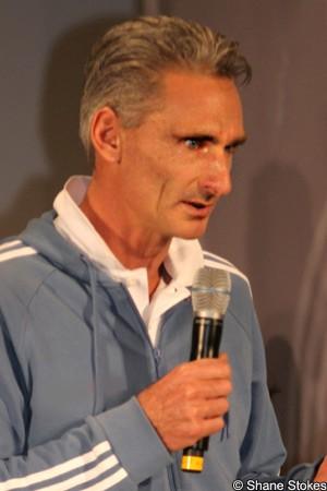 Allan Peiper