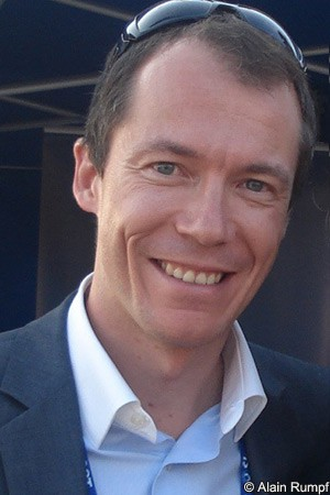 Alain Rumpf