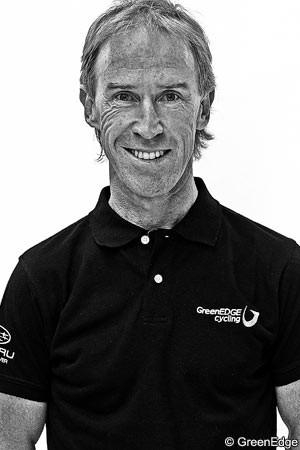 Neil Stephens