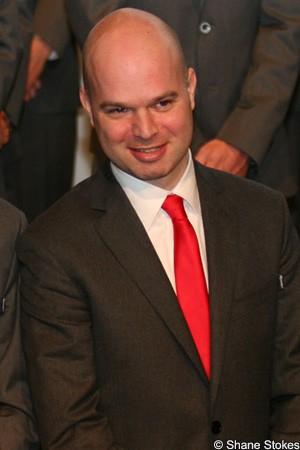 Gerard Vroomen