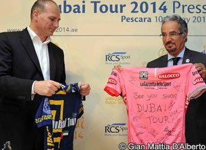 Photo: New Dubai Tour confirmed for 2014.