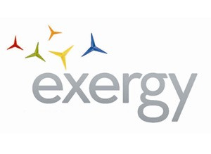 Exergy cycling