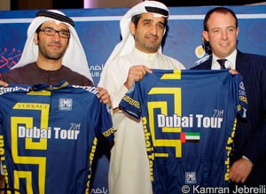 2013 Tour of Dubai