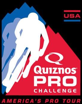 Quznos Pro Challenge