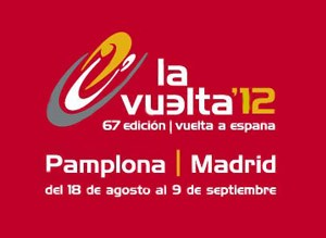 Vuelta a Espana 2012