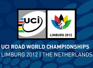 UCI world road race championships 2012