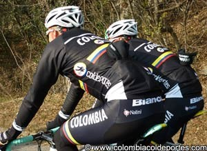 Team Colombia