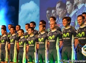 Team Movistar