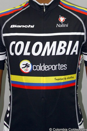 Colombia Coldeportes