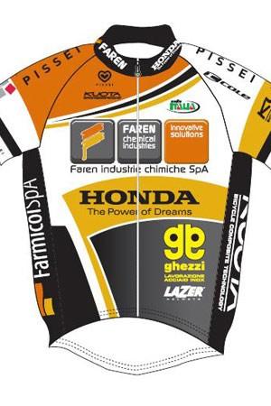 Faren-Honda