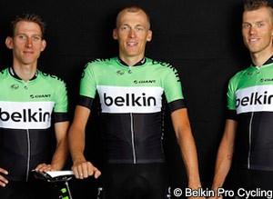 Belkin Pro Cycling