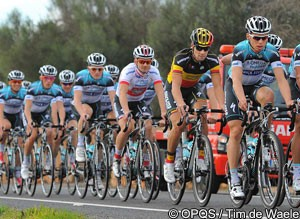 Omega Pharma Quick Step