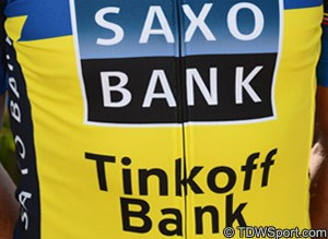 Team Saxo Tinkoff
