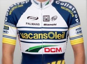 Vacansoleil DCM 2012